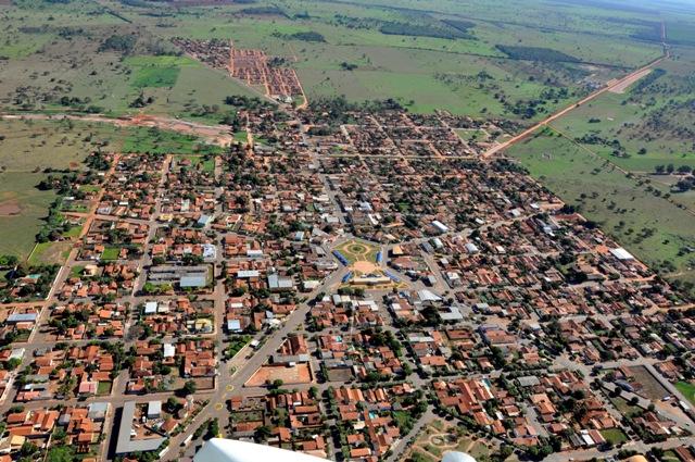 Brasilândia de Minas Minas Gerais fonte: www.brasilandiademinas.mg.gov.br